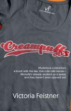 Creampuffs by VictoriaFeistner