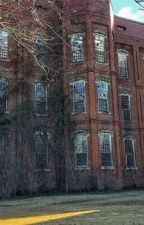 Tranquil Falls, Psychiatric Hospital. | RP by LostSouls253