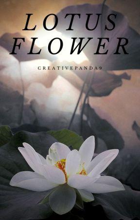 Lotus Flower (BoyxBoy) by creativepanda9