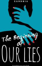 The Lies We Lived by XandriaRen