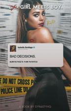 bad decisions || quackity by dynastyhq