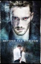 Beyond the Horizon~ The Guild Leader Chronicles Book Three by StefMaxey