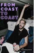 From Coast To Coast - (Jack Barakat) by FandomRelatedURL