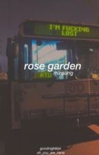 rose garden | minsung. by goodnightkjw