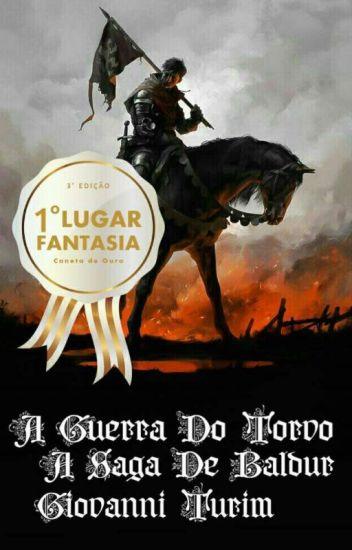 A Guerra Do Torvo: A Saga De Baldur - V1