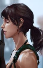 Quiet x Male Reader (MGSV) by another-ffwriter