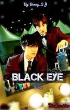 Black Eye [SeHo] by Bunny_SJ