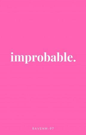 Improbable [BNHA | YYH] [Deku/FemYusuke] by ravenW-97