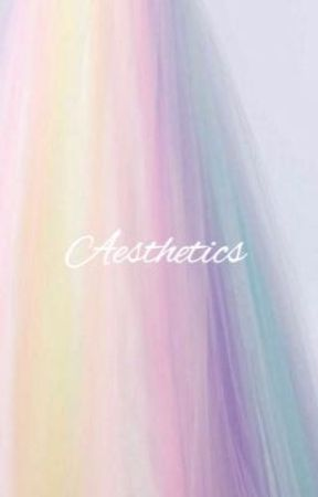 Aesthetics by A_I_Neptune