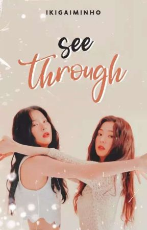 see through {seulrene} by ikigaiminho