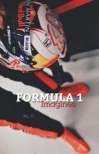 Formula 1 Imagines by nhl__11