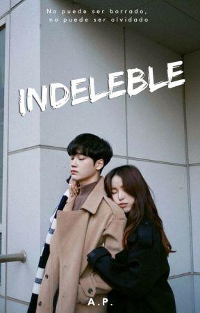 Indeleble | Park Jinyoung by AmmyPariascaR
