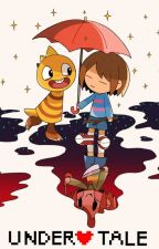 Undertale Fanart! by 21BoundsBriana