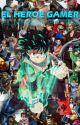 El heroe  gamer by JoestarGhoulZ