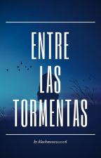 Entre las tormentas by blackmoon20006
