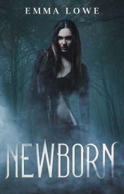 Helena Series: Newborn & Spellbound [Book I + II] DRAFT by Emmiie