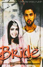 BRIDE  by crazy_n_puh