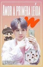 Amor a primera leída [YoonKookGi] by mingloss-