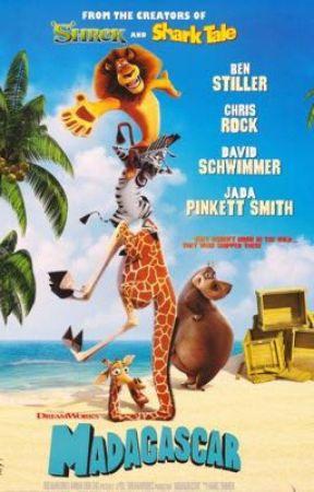 DreamWorks Madagascar - Chapter 11: Alex's Plan - Wattpad