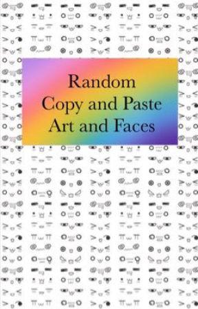 Images - Cute text faces