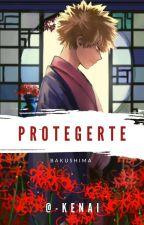 Protegerte [Bakushima] by -kenai