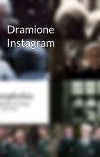 Dramione Instagram by r_malfoy