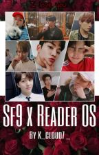 SF9 x Reader ENGLISH  by k_cloud7_