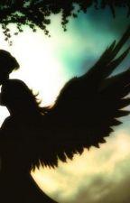 Ο Φυλακας Αγγελος σου 2: Αγγελοι και Νεφιλιμ {GWattys} by MeTheFangirl96