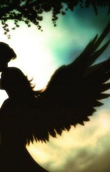 Ο Φυλακας Αγγελος σου 2: Αγγελοι και Νεφιλιμ {GWattys}