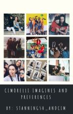 Cimorelli Imagines and Preferences by stanning5h_andCim