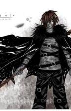 Death Male Reader x BNHA by Ainzooalgownxreader