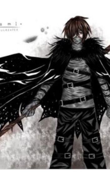 Death Male Reader x BNHA - Disregard_my_Name - Wattpad