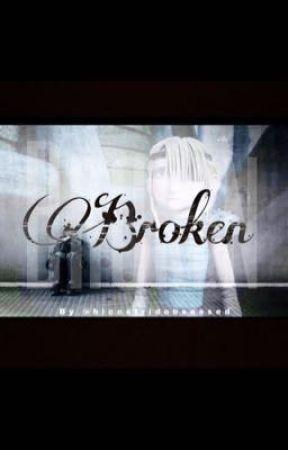 Broken - modern day httyd by MadEd_HP_Fan