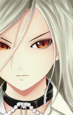 Rosario + Vampire x Male (Reaper) Reader by EndGame7400