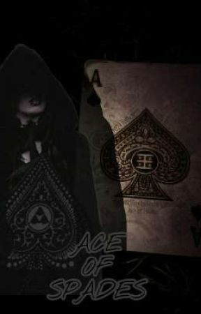 Ace of Spades by pers0n0naplanet