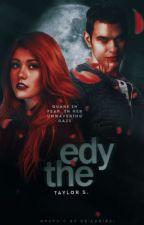 EDYTHE | Emmett Cullen  by havencala-