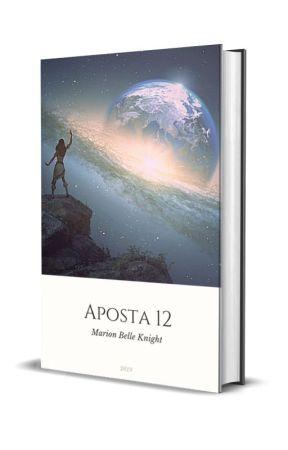 Aposta 12 by MarionBelleKnight