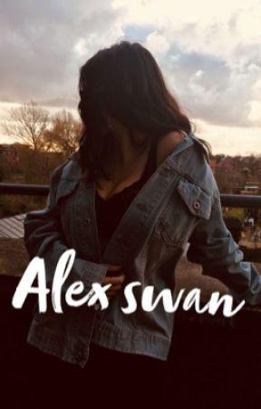 Alex swan| jasper hale by malikabish