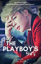 The Playboy's Girl. || P.JM ✔ COMPLETED. by Lee_hana_