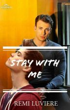 STAY WITH ME by LUVIERE