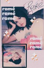Ramé [tom holland] by honeybabydarling