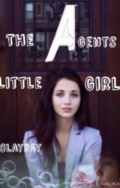 The Agents Little Girl by ClayDay