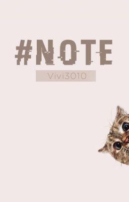 # N O T E: Thông Báo Quan Trọng