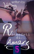 Biondo ed Emma - Ricordati di ... 5 by ValeBru23