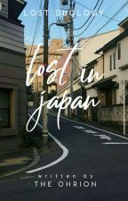 Lost In Japan | MASHIKYU HAJEONGWOO BANGKEITA FANFIC by jijiyahhh