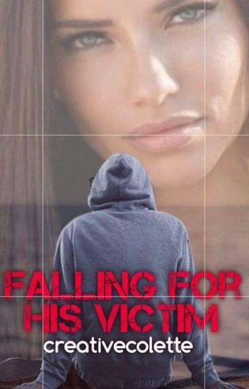 Falling for his victim