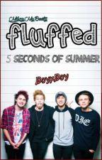 5OS Fluffed ✖ BoyxBoy Smuts and Fluffs by gaybar