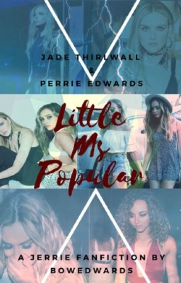 Little Ms. Popular  // Jerrie