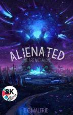 Alienated by ecmalerie