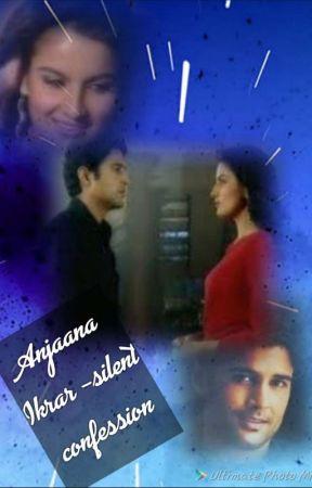 Anjaana Ikraar by Syeda4you